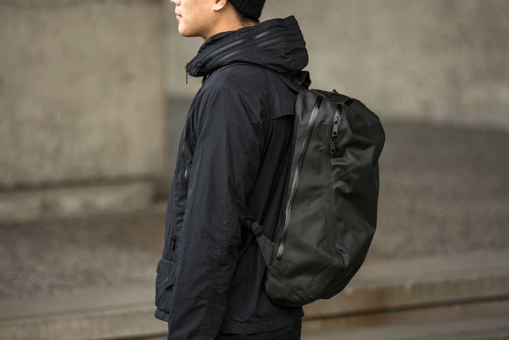 Image of Arc'teryx Veilance Nomin Pack