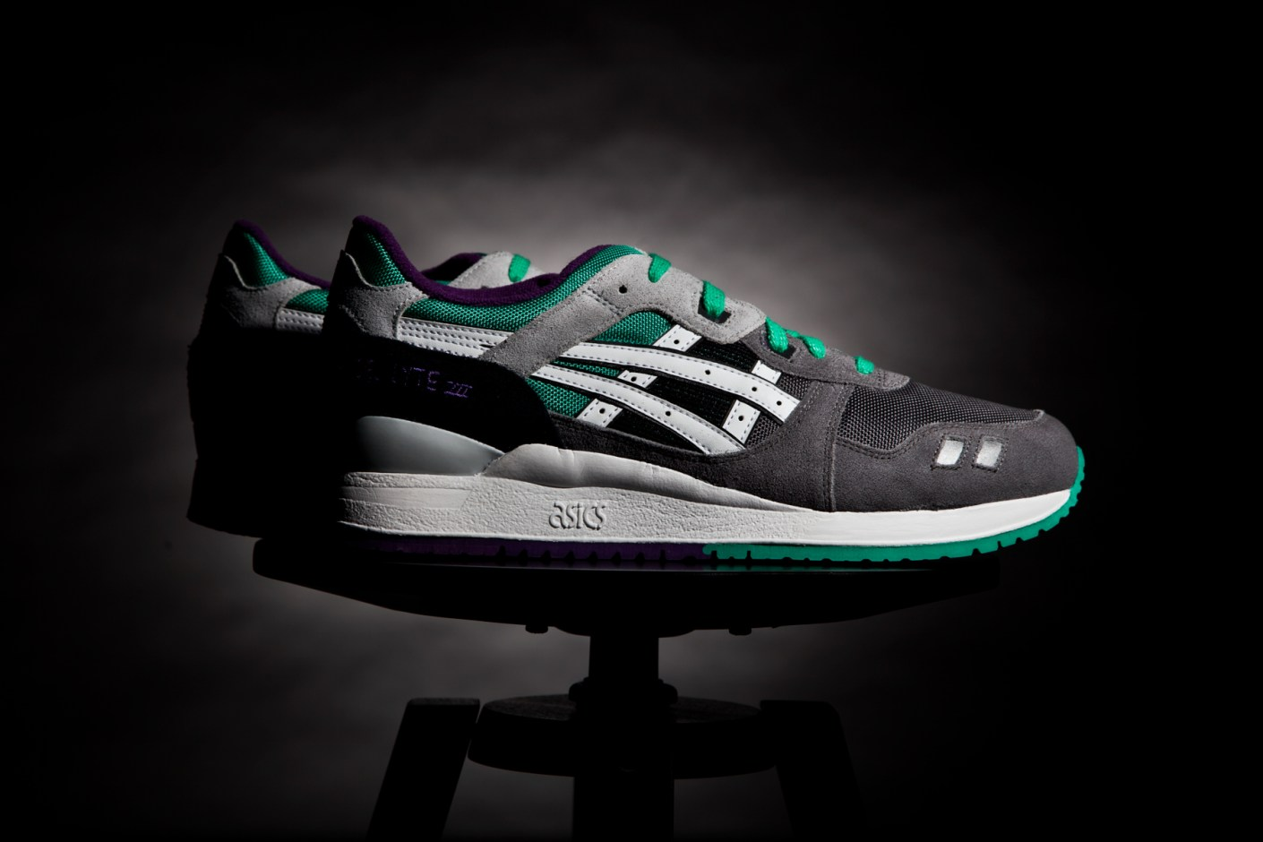 Image of ASICS 2014 Spring/Summer GEL-LYTE III Sneakers