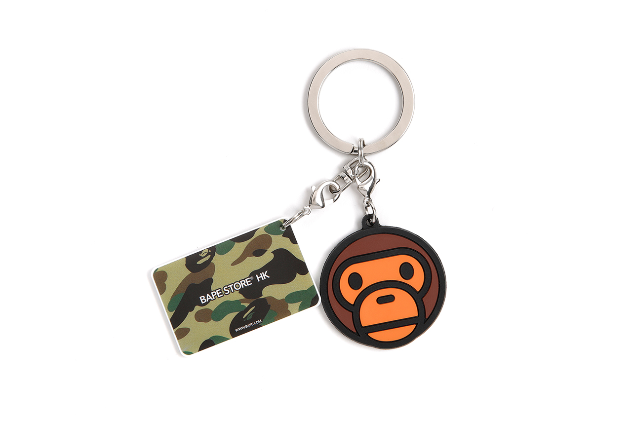 Image of BAPE STORE Hong Kong 8th Anniversary Collection
