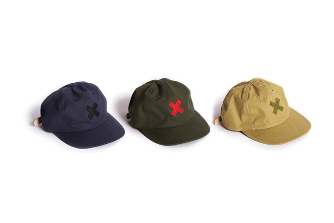 Image of Best Made Co. Ventile Cap
