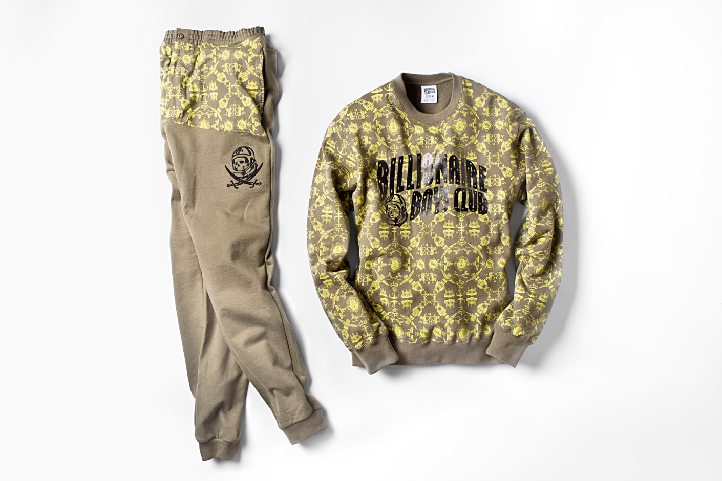 Image of Billionaire Boys Club 2014 Spring/Summer Collection
