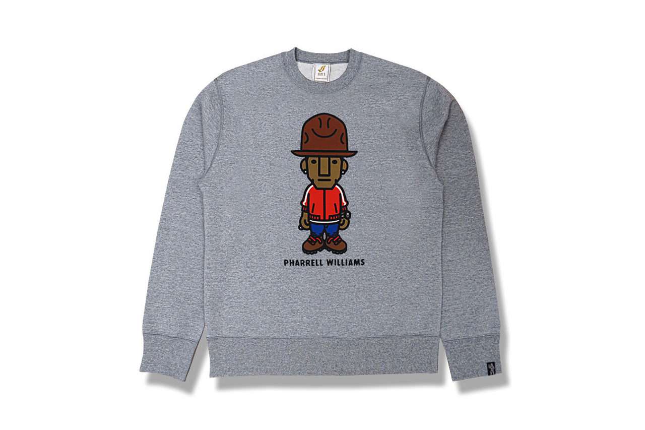 "Image of Billionaire Boys Club ""HATTY"" Capsule Collection"