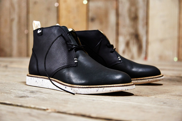 Image of Lacoste x Bread Collection Walsham Desert Boot