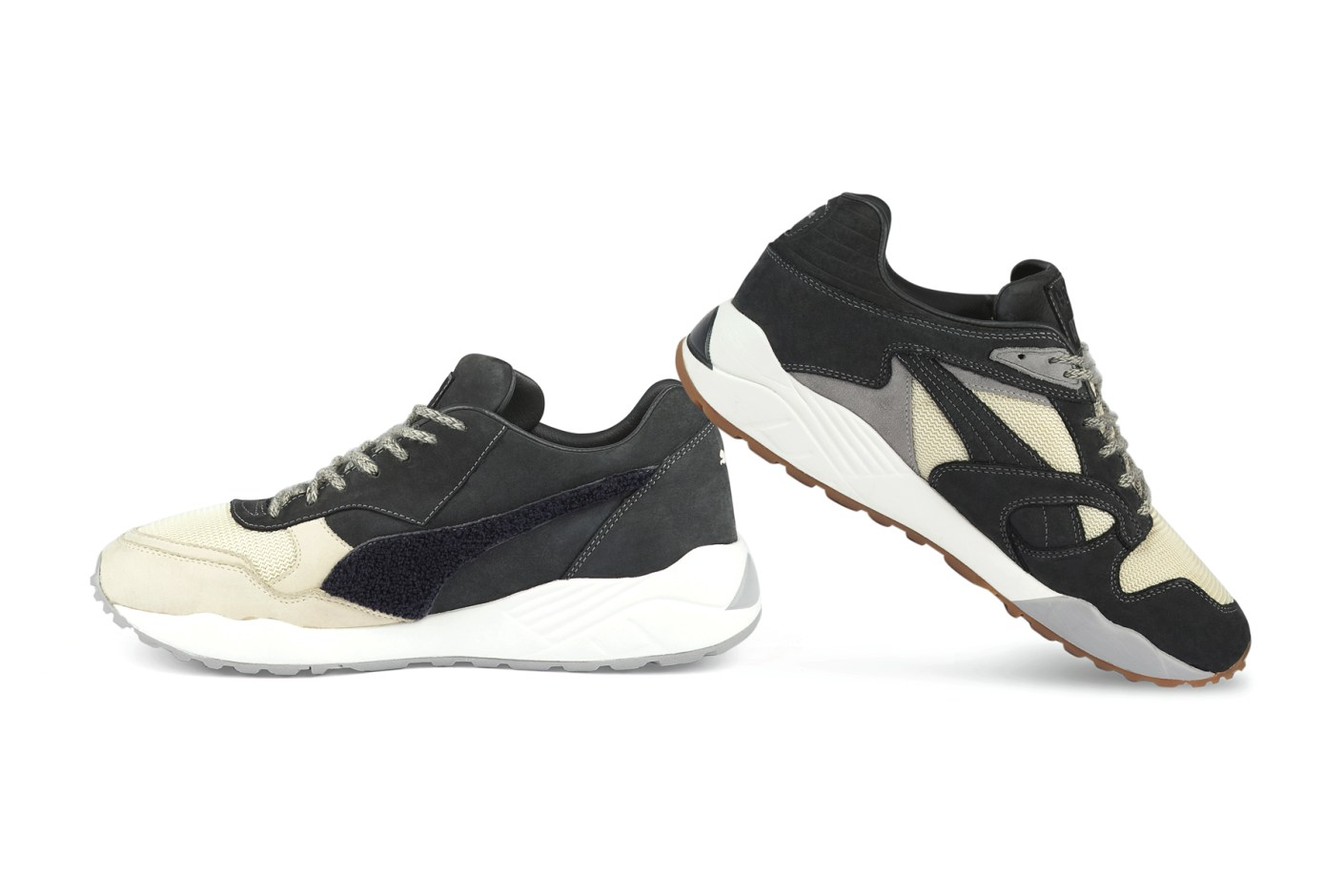 "Image of BWGH for PUMA ""Darkshadow"" Footwear Collection"