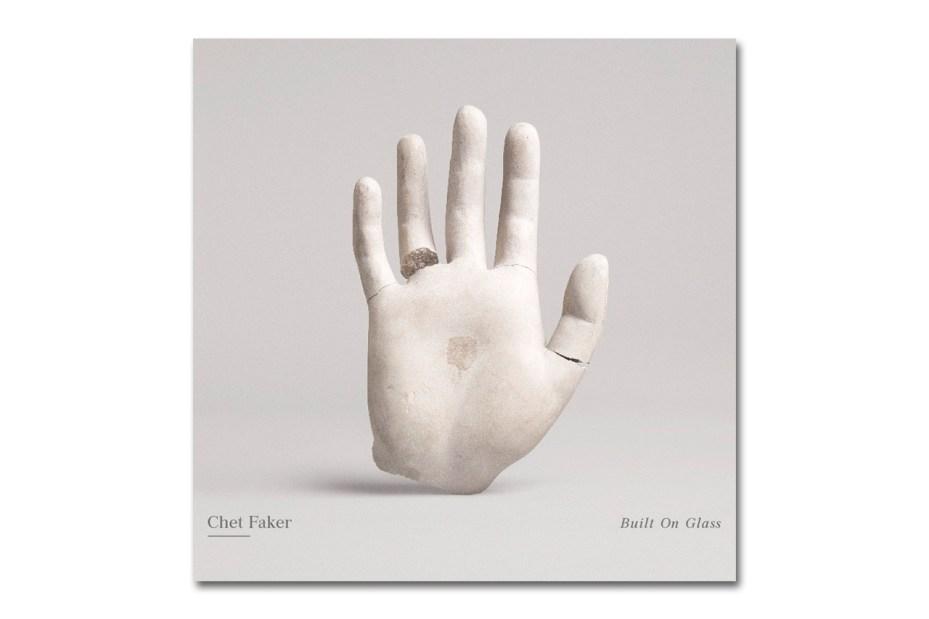 Image of Chet Faker – Built On Glass (Album Stream)