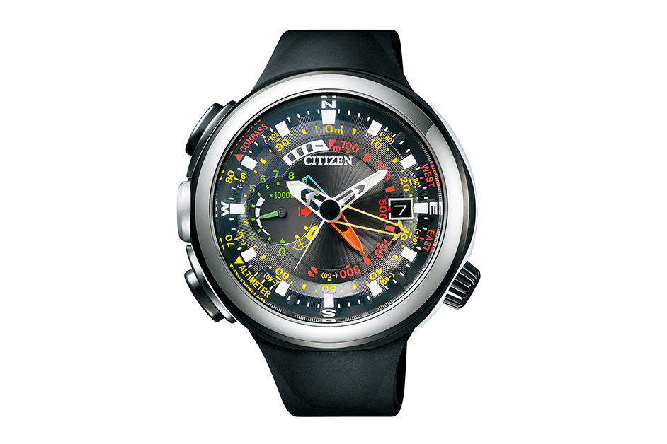 Image of Citizen Promaster Eco-Drive Watch