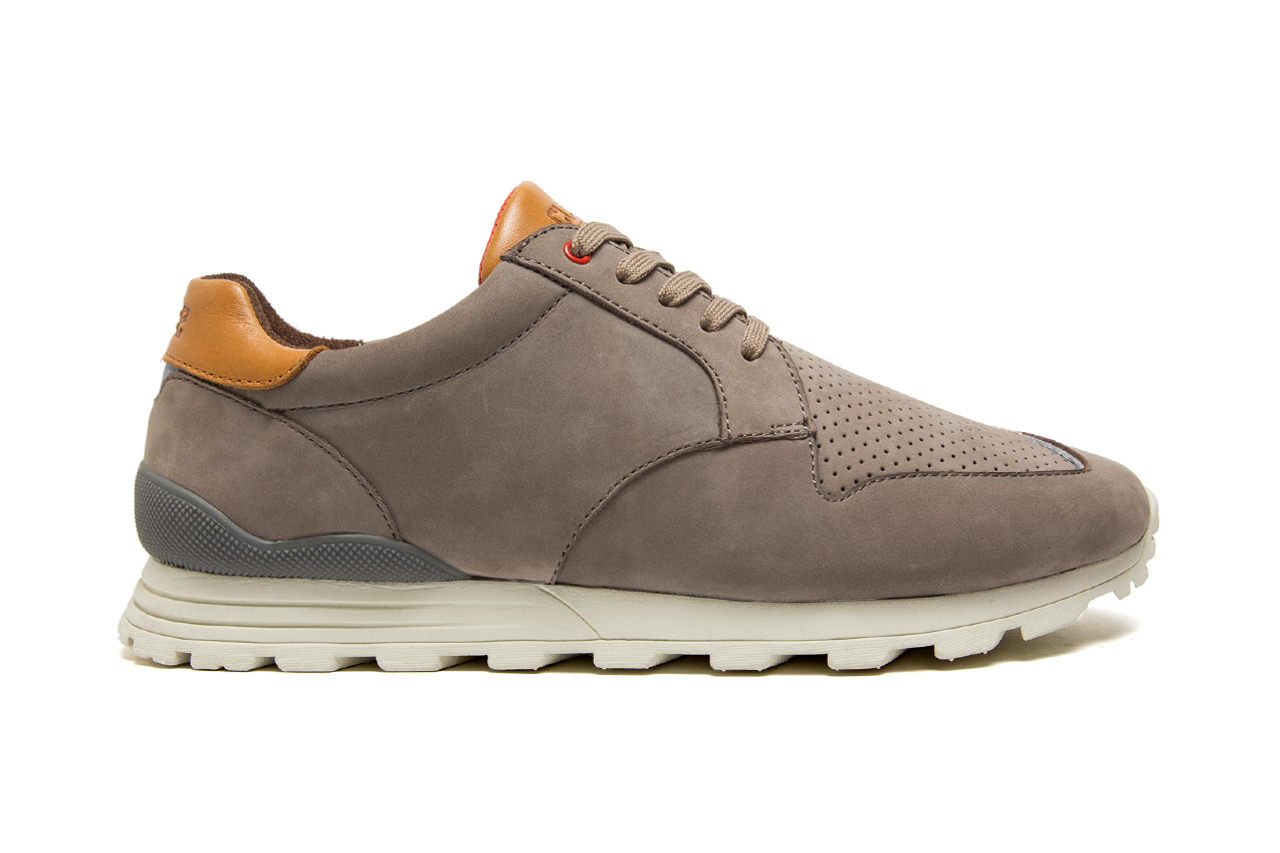 Image of CLAE 2014 Summer Nathan Runner