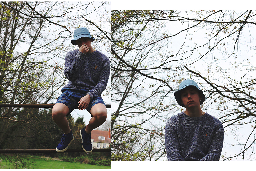 Image of COMMONN 2014 Spring/Summer Lookbook