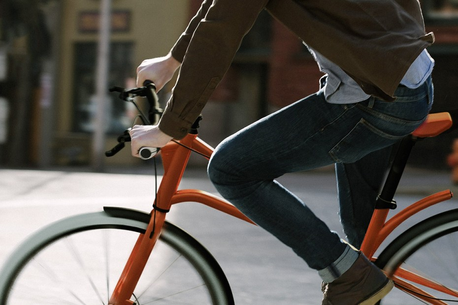 Image of Former Nike Design Director Launches CYLO to Redefine Urban Bike Design