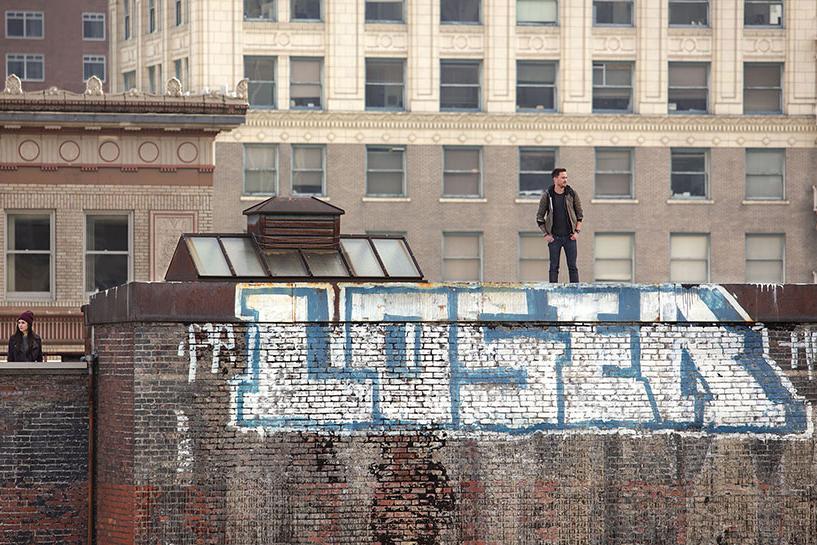 "Image of Danner 2014 Spring/Summer ""Stumptown"" Lookbook"