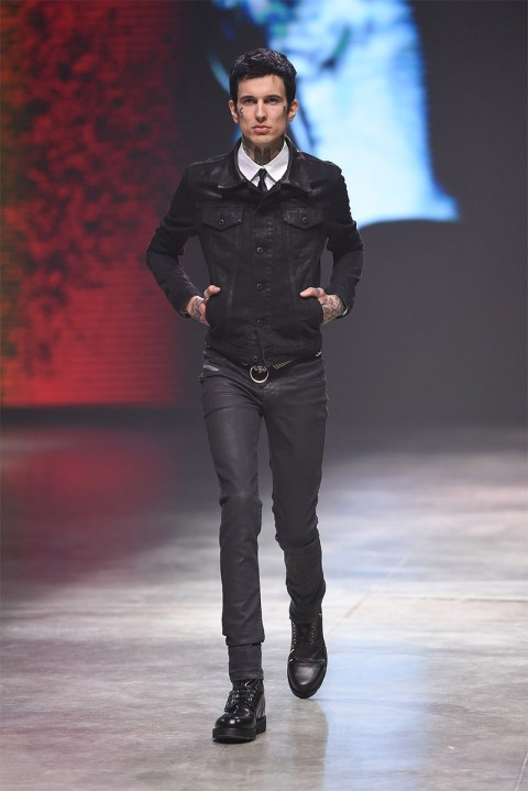 Image of Diesel 2014 Fall/Winter Collection