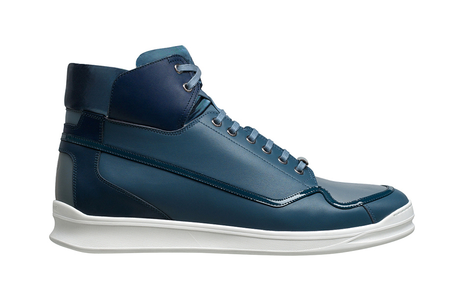 Image of Dior Homme 2014 Summer Sneaker Collection