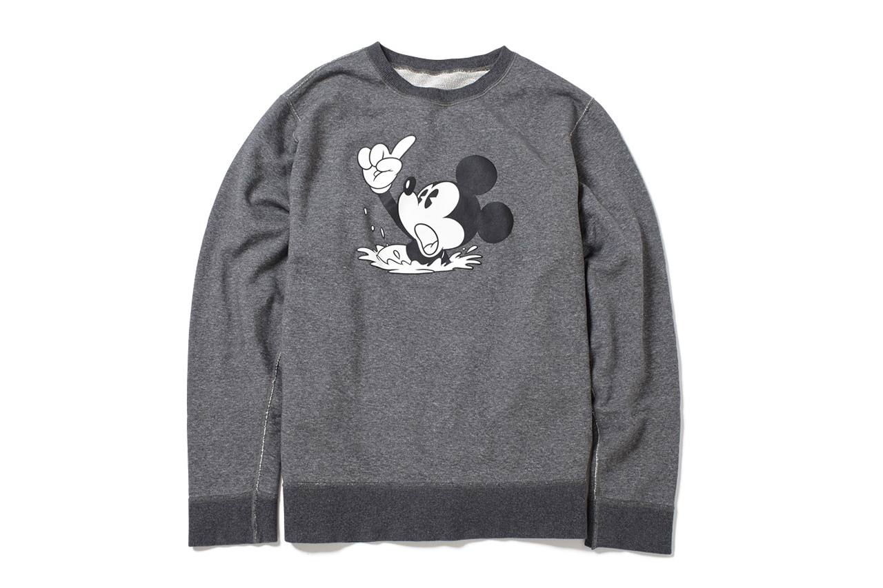 "Image of Disney x the POOL aoyama 2014 Spring/Summer ""Mickey"" Collection"