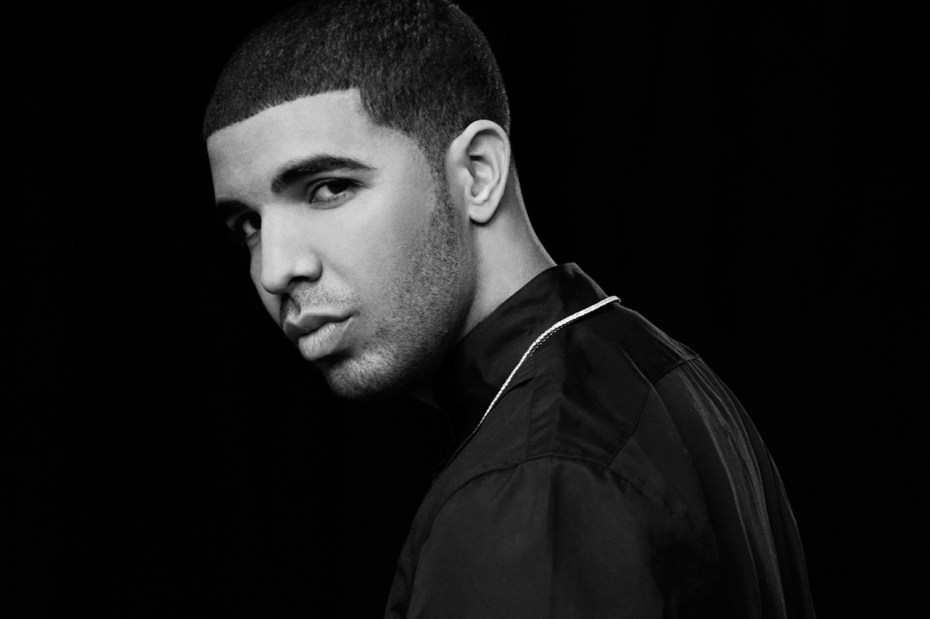 Image of Drake - Draft Day