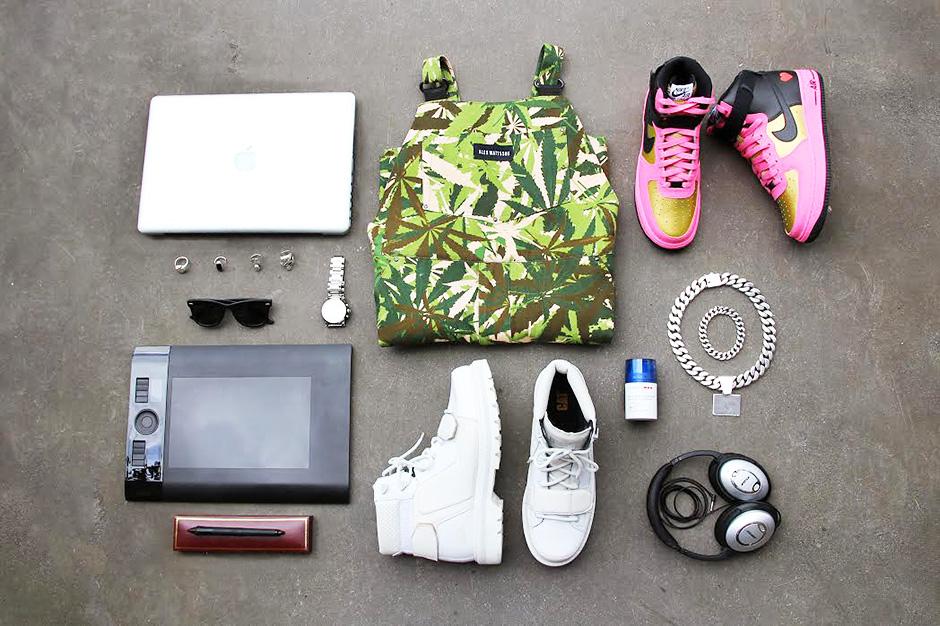 Image of Essentials: Alex Mattsson