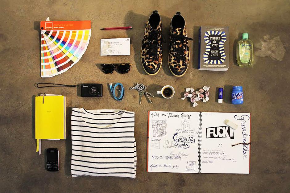 Image of Essentials: Alexia Hentsch of Hentsch Man