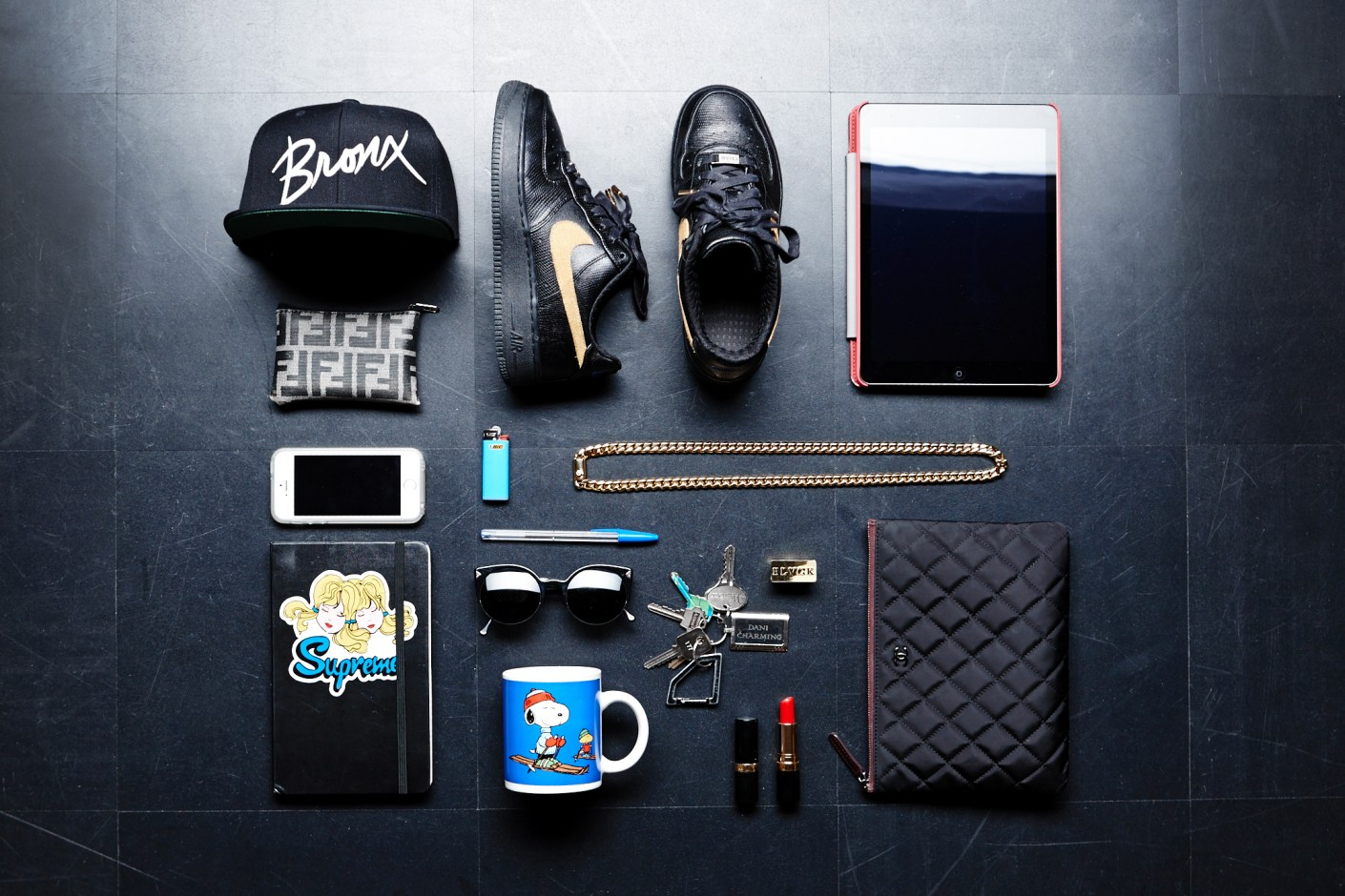 Image of Essentials: Dani Concepcion