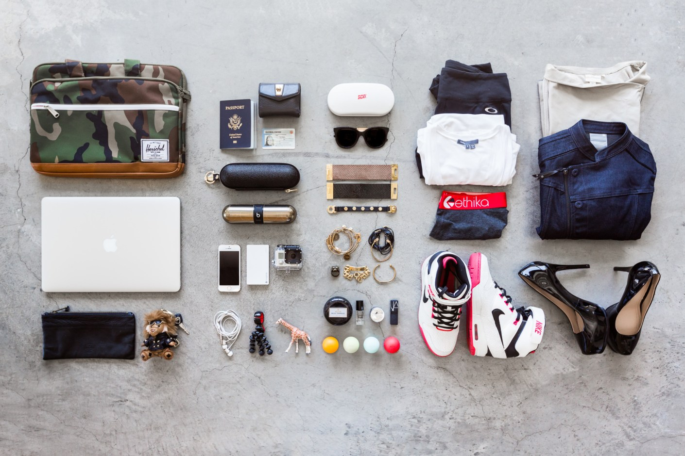Image of Essentials: Lindsay Merkle