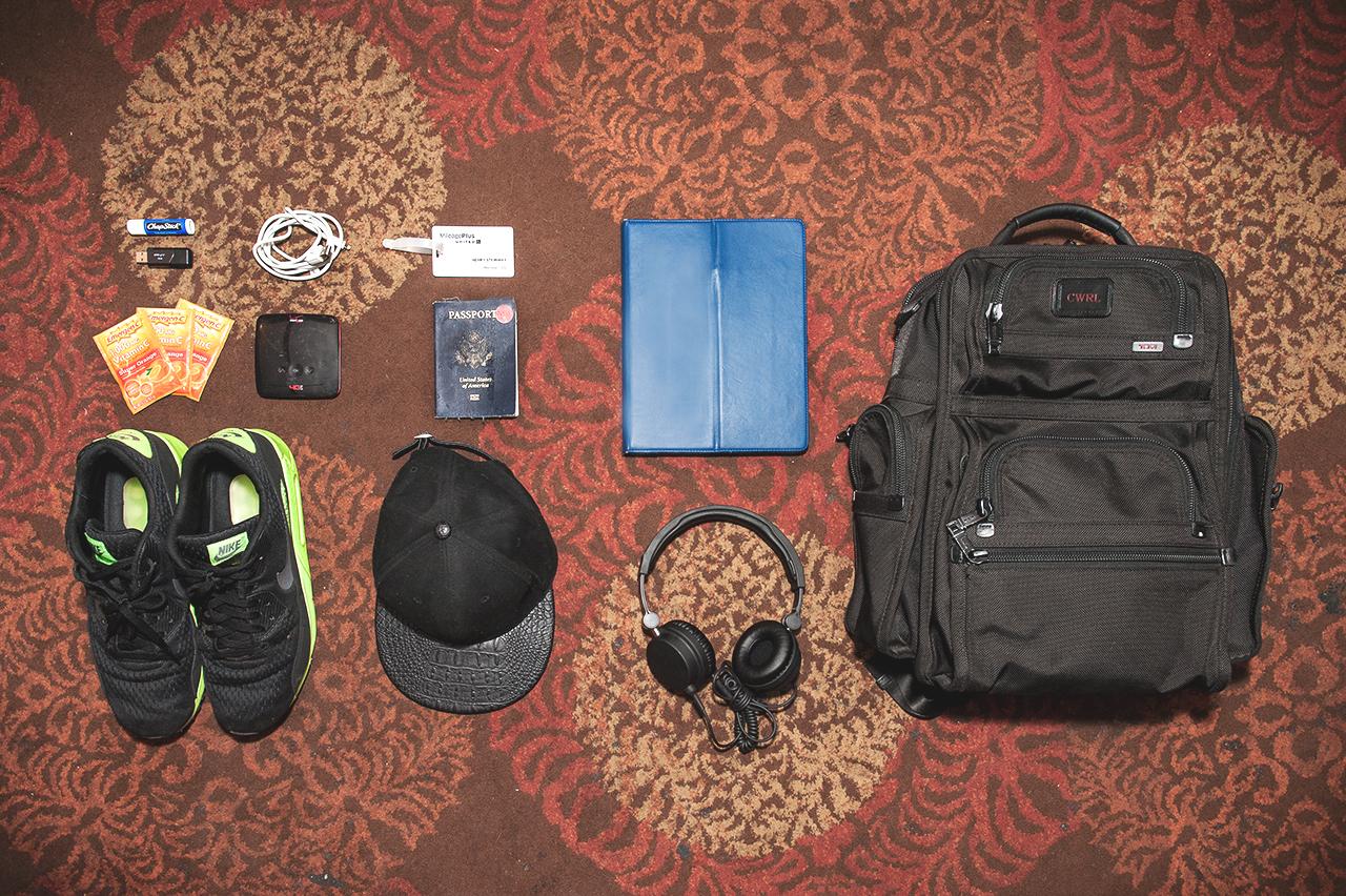 Image of Essentials: RL Grime