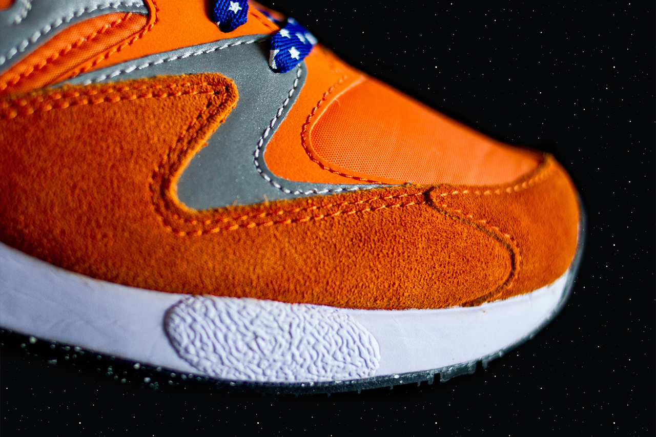 """Image of Extra Butter x Saucony Grid 9000 """"ACES"""""""