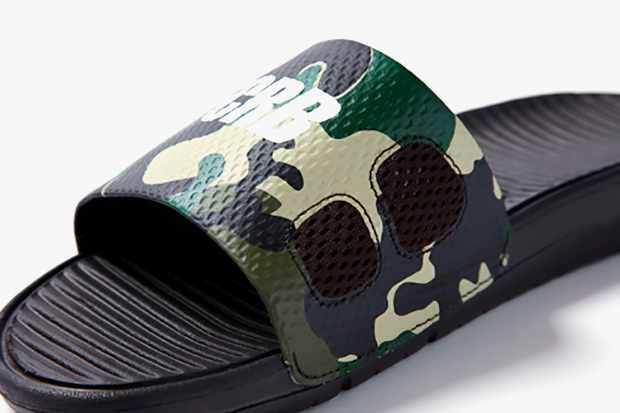 Image of F.C.R.B. 2014 Spring/Summer Benassi Solarsoft Slide