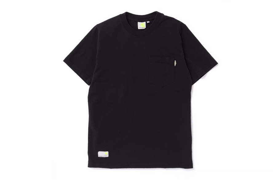 "Image of fragment design x Carhartt WIP 2014 Spring/Summer ""CARFRGMNT"" Collection"