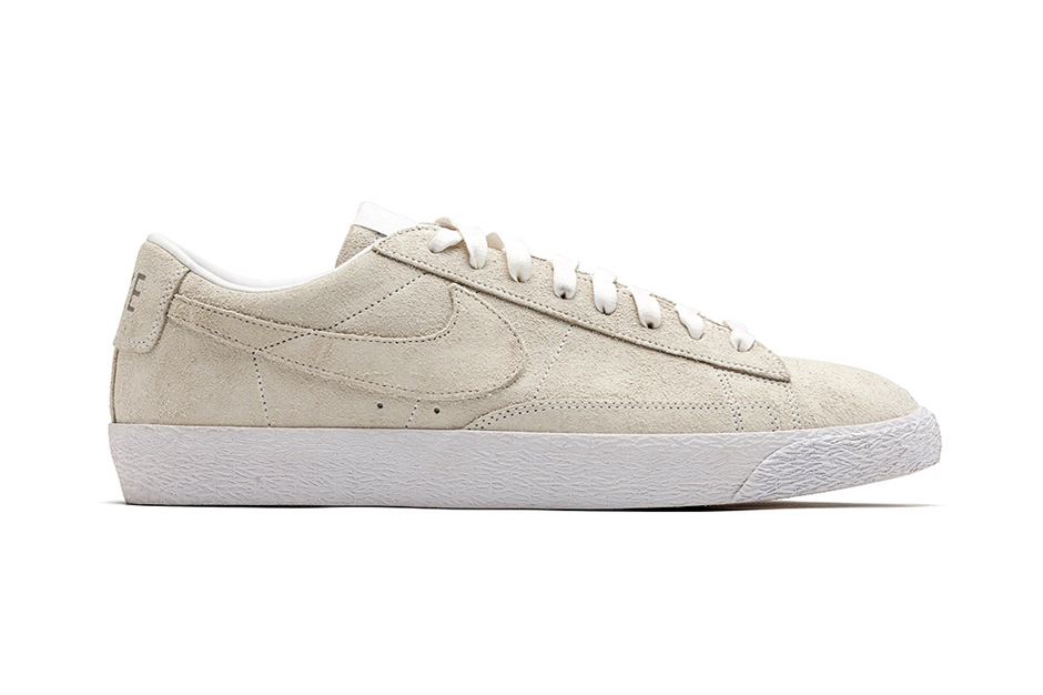 Image of fragment design x Nike Blazer Low SP