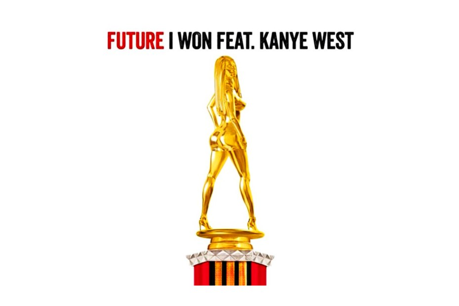 Image of Future featuring Kanye West – I Won