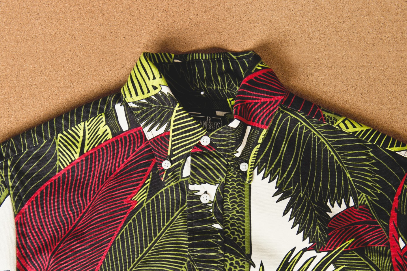 Image of Gitman Bros. Vintage 2014 Spring/Summer Shirts