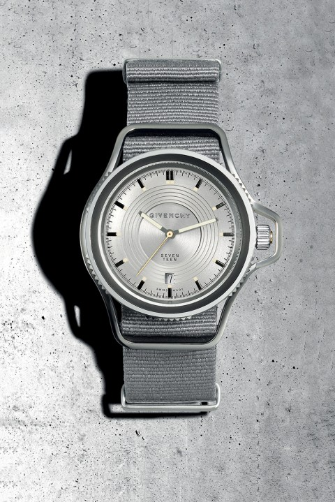 "Image of Givenchy by Riccardo Tisci 2014 Spring/Summer ""Seventeen"" Watch"