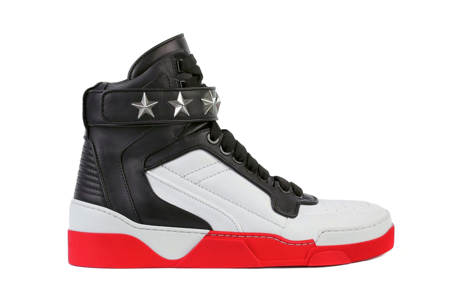 "Image of Givenchy Pre-Fall/Winter Tyson ""Jordan"" Pack"