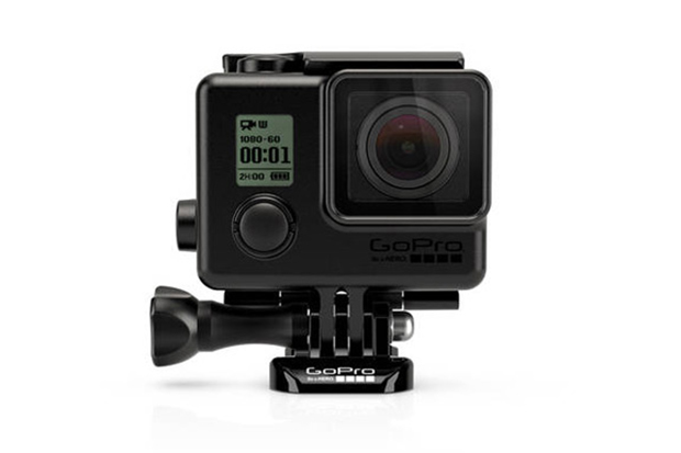 Image of GoPro Introduces New Blackout Housing