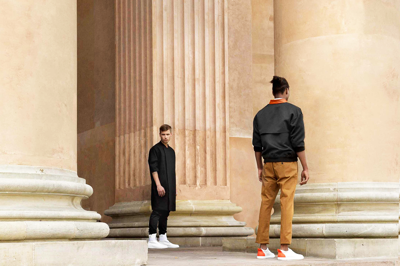 Image of House of Montague 2014 Spring/Summer Lookbook