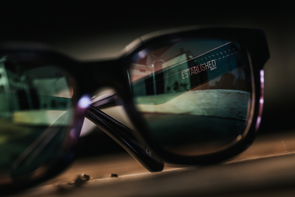 Image of Introducing ESTABLISHED Eyewear