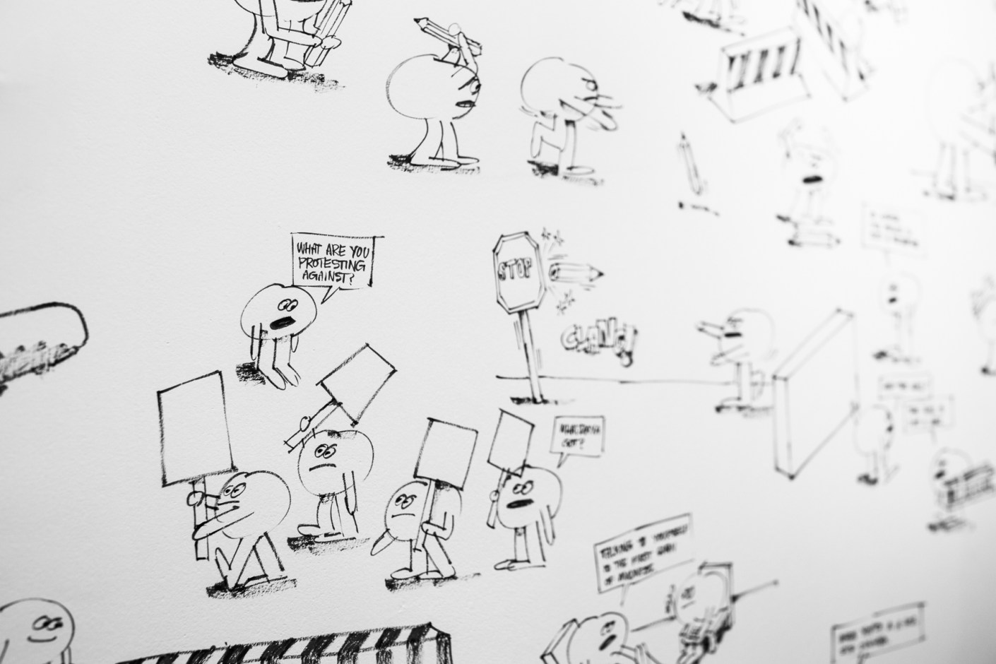 Image of James Jarvis Discusses the End of AMOS, Skateboarding and Toy Design