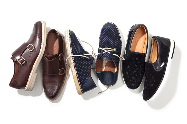 Image of Jimmy Choo 2014 Spring/Summer Footwear Collection