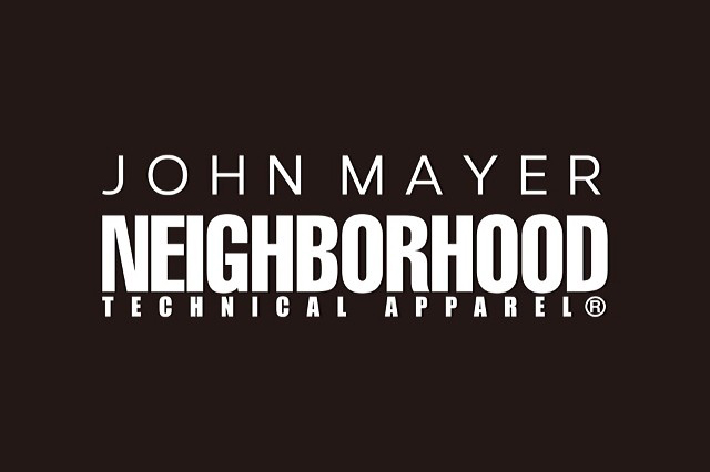 Image of John Mayer x NEIGHBORHOOD 2014 Summer Teaser