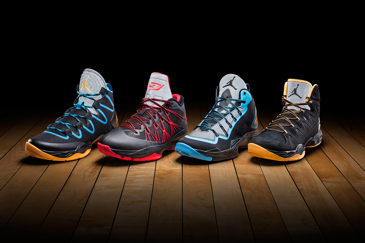 Image of Jordan Brand 2014 Playoff Pack