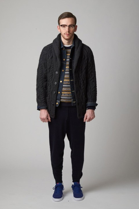 Image of KNITT03 2014 Fall/Winter Collection