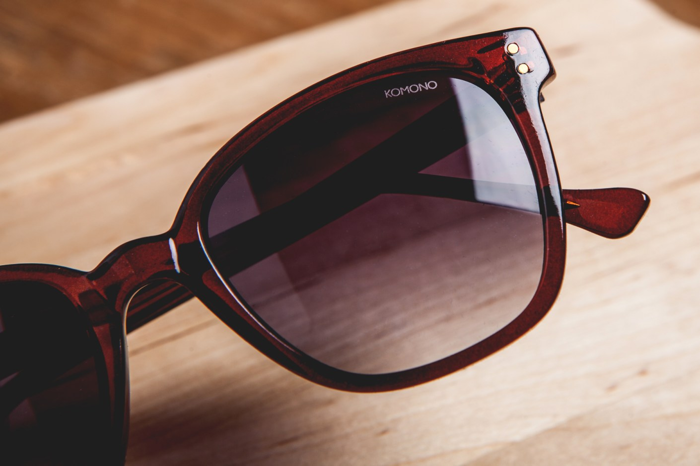 Image of KOMONO 2014 Spring/Summer Sunglasses