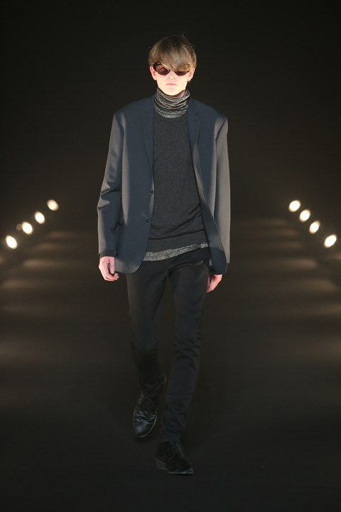Image of LAD MUSICIAN 2014 Fall/Winter Collection
