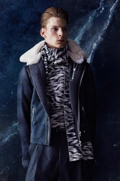 Image of Lanvin 2014 Fall/Winter Lookbook