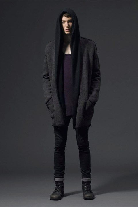Image of Lars Andersson 2014 Fall/Winter Lookbook