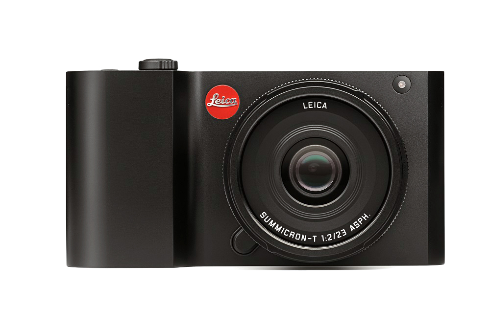 Image of Leica Unveils the T-System 701