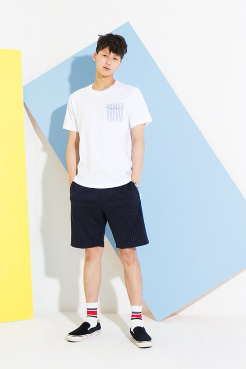 Image of LIFUL 2014 Spring/Summer Lookbook