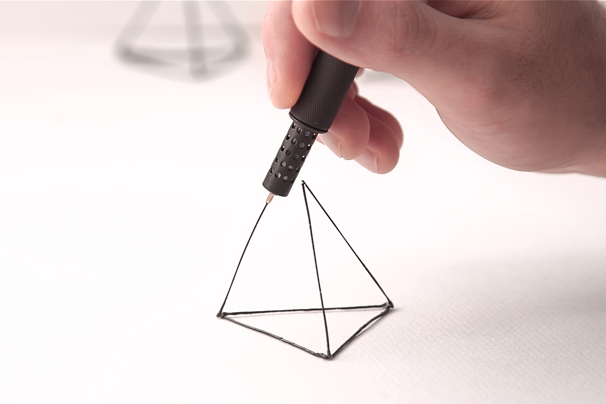 Image of LIX 3D Printing Pen