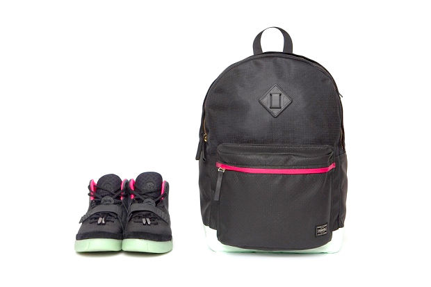 Image of MAGIC STICK × PORTER Yeezy Backpack
