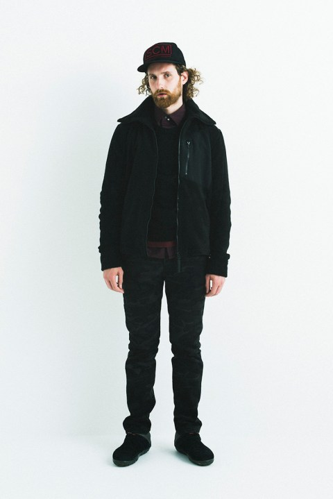 Image of Man of Moods 2014 Fall/Winter Lookbook