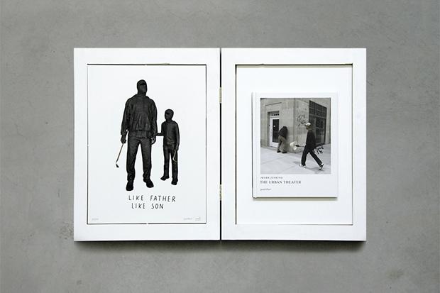 Image of Wemoto x Mark Jenkins x Ruttkowski;68 Gallery