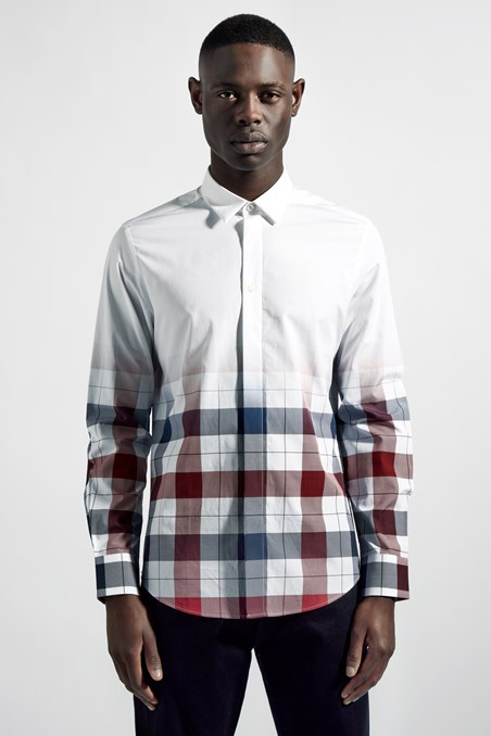 Image of Matthew Miller x Ben Sherman 2014 Spring/Summer Collection